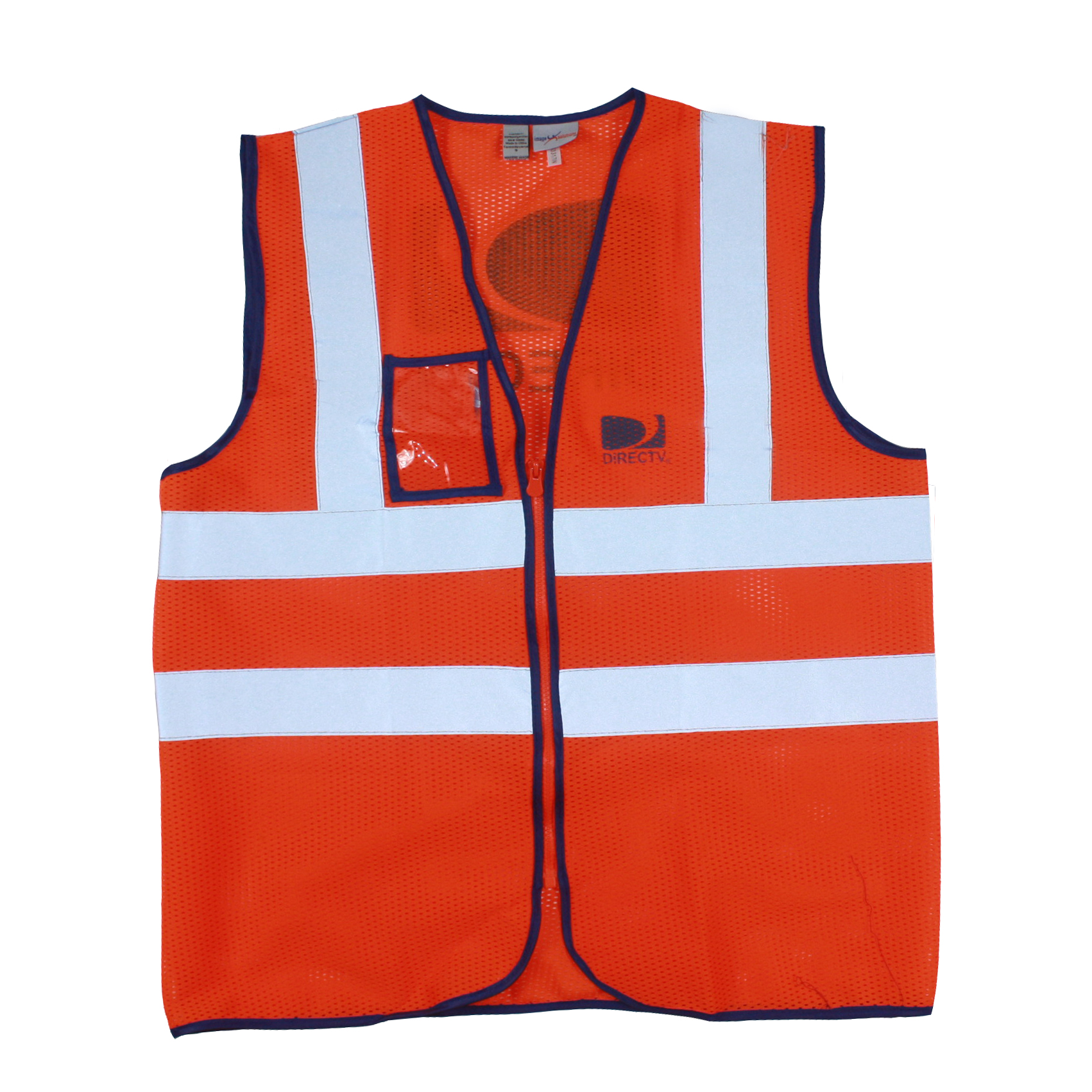 DIRECTV Safety Vest